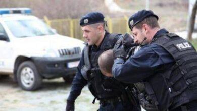Photo of Kosovë, policia bashkë me FBI arrestojnë tre persona për krime kibernetike