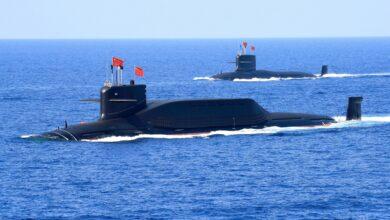 Photo of Raporti: Flota detare e Kinës është më e madhe se ajo e SHBA-së