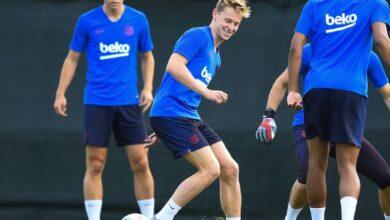 Photo of Barcelona ka 52 mln euro më pak për pagat