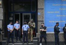 Photo of AAK dhe Nisma reagojnë pas bastisjeve në zyrat e veteranëve të luftës në Kosovë