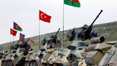 Photo of Mediat turke: Turqia e gatshme të ndihmojë Azerbajxhanin në luftën kundër Armenisë