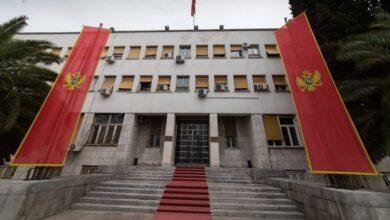 Photo of Nesër në Mal të Zi mbahet seanca konstituive e Parlamentit