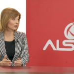 Photo of Arsovska: Nëse nuk ka kufizime të reja, mund të pritet rritje ekonomike