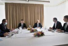 """Photo of Asociacioni, """"kushtëzimi i radhës"""" për vazhdimin e dialogut Kosovë- Serbi"""