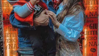Photo of Ende nuk është konfirmuar nga vetë ajo, por me sa duket Elita Rudi është shtatzënë