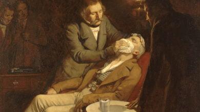 Photo of Historia e përdorimit të eterit si anestezi në mjekësi