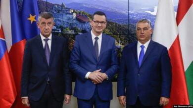 Photo of Çekia, Polonia dhe Hungaria kundërshtojnë politikën e BE-së ndaj migrimit