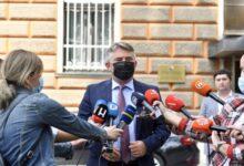 Photo of Dodik stopon njohjen e Kosovës nga Bosnja