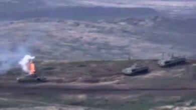 Photo of Azerbajxhani shpall gjendjen e luftës