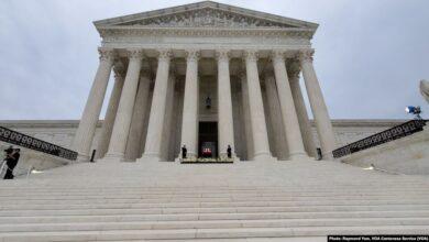 Photo of Beteja për Gjykatën e Lartë dhe grupet e fshehta të lobimit në SHBA