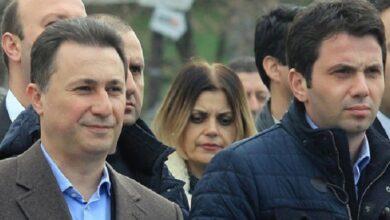 """Photo of """"Shuplakat"""", kërkohet burg për Gruevskin e Janakieskin"""