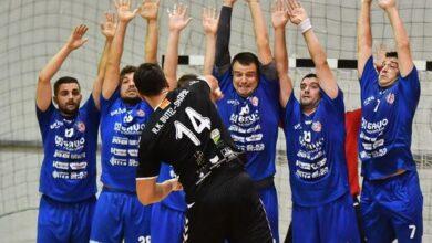 """Photo of """"Covid 19"""" ndalon hendbollin në Maqedoni"""