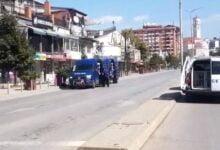 Photo of Një valixhe e dyshimtë në Prishtinë, bllokohet një pjesë e rrugës 'Bill Clinton'