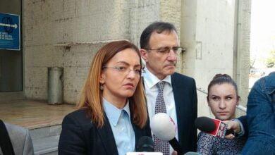 """Photo of Supremja konfirmoi dënimet për Gruevskin, Jankullovskën dhe Popovskin për rastin """"Tanku"""""""