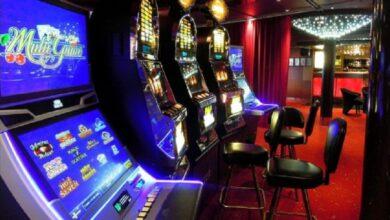 Photo of Rikthehen kazinotë në Shqipëri