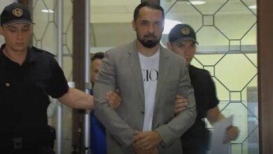 """Photo of """"Reket"""", Kiçeec duhet të shkojë në burg"""
