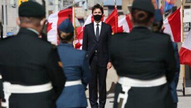 Photo of Trudeau: Kanadaja tashmë ka hyrë në valën e dytë të Covid-19