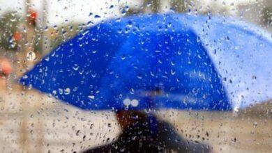 Photo of Moti me vranësira dhe reshje të shiut