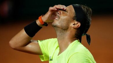 Photo of Befasi, eliminohet Nadal në Romë