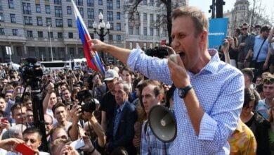 Photo of Kombet e Bashkuara kërkojnë hetim të pavarur për rastin Navalny – ALSAT-M
