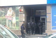Photo of Prishtinë, EULEX bastisë zyrat e OVL-UÇK-së