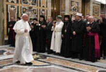 Photo of 6 vjet nga vizita e Papa Françeskut në Shqipëri
