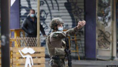 Photo of Sulmuesi donte t'i vinte zjarrin zyrave të Charlie Hebdo, thotë prokuroria