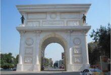 Photo of Qeveria: Të hiqet Porta Maqedonia dhe monumenti i Nënë Terezës