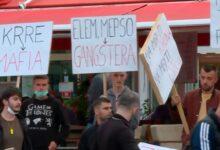 Photo of Protesta kundër shtrenjtimit të rrymës elektrike në disa qytete të vendit