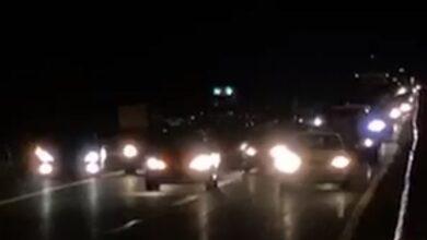 Photo of Përfundon protesta kundër shtrenjtimit të energjisë elektrike në Tetovë, protestuesit bllokuan autostradën