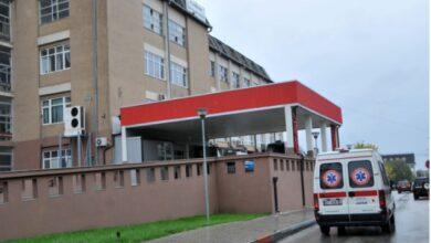 Photo of Prishtinë, sulmohet me thikë një infermier në QKUK