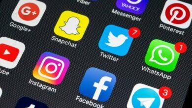 Photo of Rrjetet sociale, burimi i parë i informacionit për të rinjtë