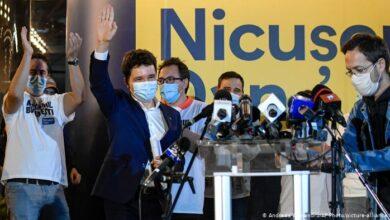 Photo of Tërmeti i zgjedhjeve lokale në Bukuresht