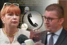 Photo of Gjykimi për videon e VMRO-së, mungojnë Mickoski dhe Ruskoska