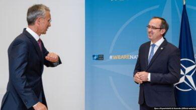 Photo of Stoltenberg: Dialogu, mënyra e vetme për zgjidhje në Ballkanin Perëndimor