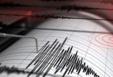 Photo of 6 tërmete afër Lushnjes në Shqipëri