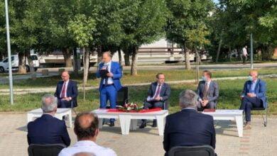 Photo of Hoti: Kosova ka vënë nën kontroll pandeminë Covid-19