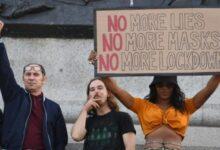 Photo of Situata me Covid-19 në Londër, Khan paralajmëron rikthimin e masave restriktive