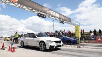 Photo of Spektakël dhe Drag Race, sot dhe nesër zhvillohet gara automobilistike në Prishtinë
