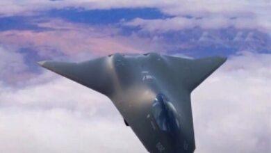 Photo of Amerikanët publikojnë teknologjinë e fundit- avioni që do të mbretërojë qiellin!