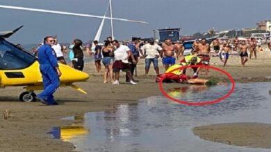 Photo of Itali, shqiptari qëllohet me armë në mes të plazhit nga dy persona të maskuar