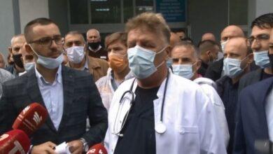 Photo of Kosovë, punëtorët teknikë shëndetësorë kërkojnë të përfshihen në pakon emergjente