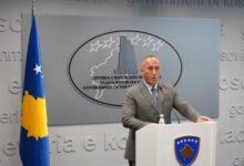 Photo of A do t'ia sigurojë LDK votat  për Ramush Haradinajn president?