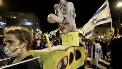 Photo of Izrael, vazhdojnë protestat kundër Netanyahut