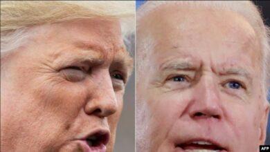 Photo of Debati i parë Trump-Biden