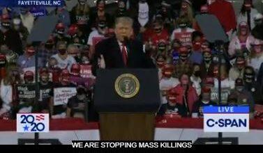 Photo of Marrëveshja në Washington, Trump: Kemi ndaluar vrasjet masive mes Kosovës dhe Serbisë