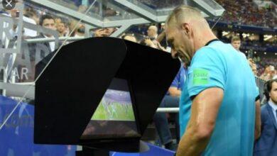"""Photo of """"VAR"""" do të shfrytëzohet në ndeshjen Maqedoni-Kosovë"""