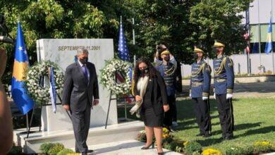 Photo of Kosnnet: ShBA-të dhe Kosova do të forcojnë partneritetin për të luftuar terrorizmin