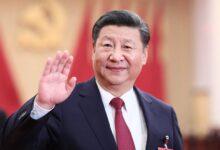 Photo of Presidenti kinez: Nuk do të lejojë që asnjë shtet të kontrollojë fatin e të tjerëve