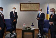Photo of Kosova dhe Japonia do të mbajnë konferencë të përbashkët ekonomike